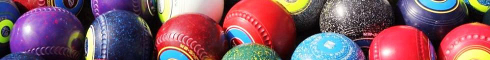 Lawn Bowls Equipment
