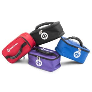 Drakes Pride Dual Bowl Bag