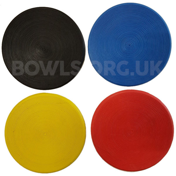 Rubber Bowls Footers