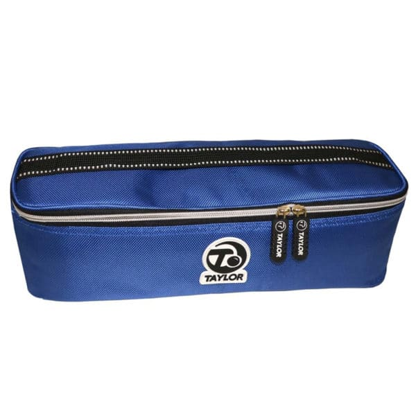 Taylor 3 Compartment Bowls Bag Royal Blue