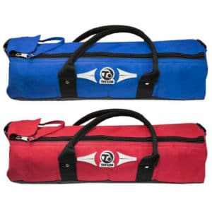 Taylor Four Bowls Cylinder Bags