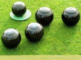 Crown Green Bowls Guide