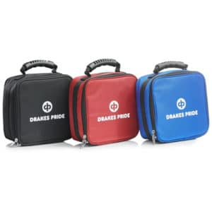 drakes pride quad bowls bag group