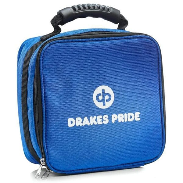 drakes pride quad bowls bag royal